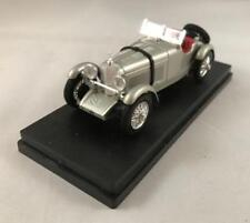 1:43,rio rojo 1955-63 mercedes benz Roadster embalaje original