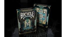 CARTE DA GIOCO BICYCLE MYSTIQUE BLUE,limited edition,poker size