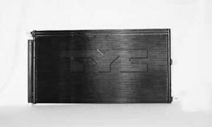 For Ford Expedition Lincoln Navigator A/C Condenser and Evaporator TYC 3618
