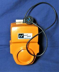 Vintage Scuba Collector ALERT!!     YACK/YACK - Vintage Scuba Communicator!!