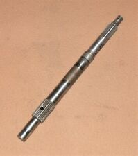 Johnson Evinrude 30 HP 2 Stroke OEM Propeller Shaft PN 0439143 Fits 1997-2005