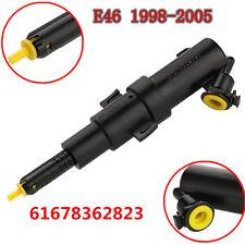 Headlight Washer Telescopic Nozzle For BMW 3 Series E46 1998-2005 61678362823