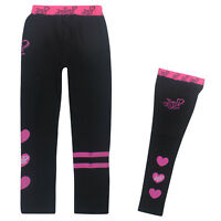 8ee8f3d8 JoJo Siwa Kid Girls Long Pants Legging Elastic Waist Autumn Sport Casual  Trouser