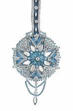 The Cracker Box Stargaze Pale Blue Xmas Ornament Kit