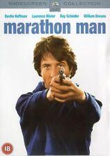 Marathon Man 1976  Dustin Hoffman, Laurence Olivier Brand New DVD Sealed