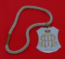 More details for henley royal regatta hrr enamel badge rowing 1984