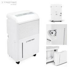 TROTEC Luftentfeuchter TTK 90 E Raumentfeuchter Bautrockner Entfeuchter bis 30 L