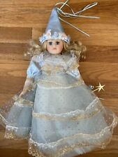 Bradleys Collectibles Limitied Edition Glinda Doll And Stand