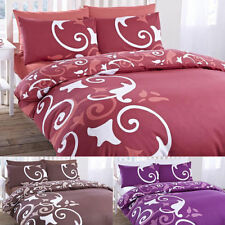 Pillow Case Floral Bedding Sets & Duvet Covers for Children