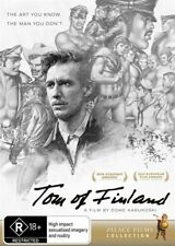 Tom Of Finland DVD ( of interest to gay men )