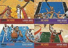 2013 2014 NBA Panini Hoops ABOVE THE RIM COMPLETE SP RETAIL ONLY Insert Set (25)