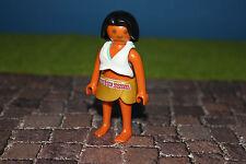 Playmobil Frau # 1  Puppenhaus  5300 / 5301 / 5309 /  5321 / 5308