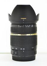 ## Tamron 28-75mm F2.8 XR Di For Canon + UV filter