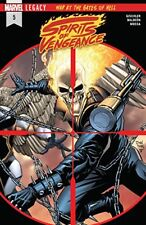 SPIRITS OF VENGEANCE (2017) #5 (of 5) - New Bagged