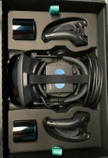 valve index full kit VR PC headset With pullies in original package.