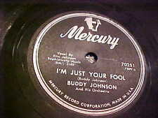78 records various artists. total of 12. see description and pictures.
