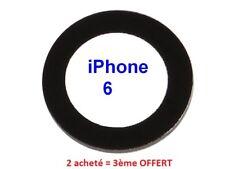 Pour iPhone 6 Lentille en Verre Caméra Appareil Photo Rear Back Camera Lens OEM