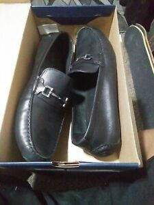Cole Haan driving loafers