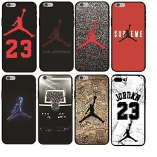 Basketball Phone Case For iPhone 6 6S 7 8 Plus X XS Max XR 11 Pro Se 2020 Jordan