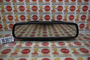 11 12 13 14 CHRYSLER 200 AUTODIM INTERIOR REAR VIEW MIRROR 55157457AC OEM