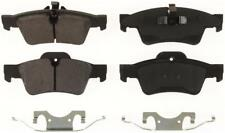 Disc Brake Pad Set-AWD Rear,Front Bendix D1122