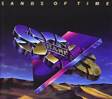 THE S.O.S. BAND - SANDS OF TIME 2 CD NEUF