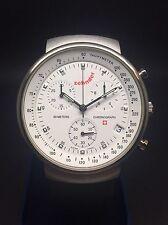 Zehnder Swiss Military Men's Chronograph Swiss Made Watch 7914