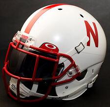 NEBRASKA CORNHUSKERSFootball Helmet