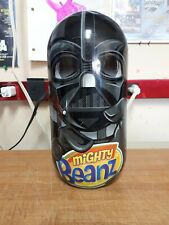 Mighty Beans Lot Of 33 W/ Holder Star Wars DC Misc