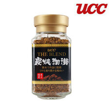 UCC JAPAN Sumiyaki Instant Coffee Powder 45g, US Seller