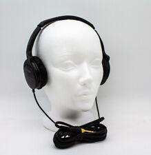"SONY ""Dynamic Stereo"" Headphones (MDR-V200)"
