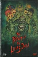 The Return of the living Dead - G.Hartbox UNCUT LIMITED Neu