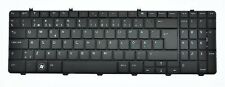Dell Inspiron 1564 Nordic N-EEUR QWERTY Non-Backlit Keyboard 541HY