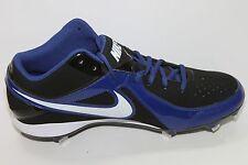 Mens Nike 535842-014 MVP Strike Baseball Shoes Sz 11.5 NWOB