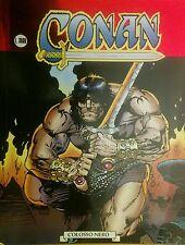 CONAN 2 colosso nero - chiaro scuro, Marvel Comix Italia 1996