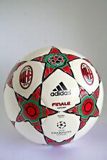 ballon foot REPLICA Champions league FINALE Capitano Adidias AC mIlan Pallone
