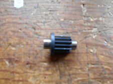 ROBBE MILLENIUM MAIN DRIVE PINION 15T
