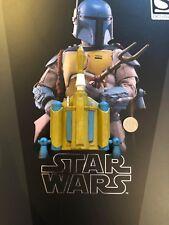 Hot Toys Star Wars Animated Boba Fett Rocket Jet Pack loose échelle 1/6th