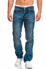 Mittel (21,5 - 26,5 cm) Relaxed Herren-Jeans