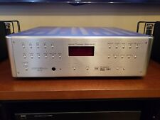 Krell HTS Home Theater Standard 7.1 Channel Preamp