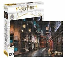 Harry Potter Diagon Alley 1000 piece jigsaw puzzle 690mm x 510mm  (nm)