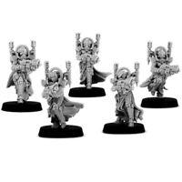 EMPEROR SISTERS SQUAD UPGRADE (5U)