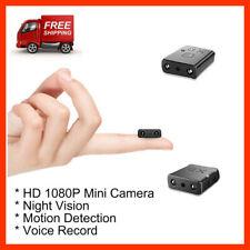 Mini Micro Wireless Camera Home Security WIFI 1080P HD Night Vision Video Spy