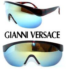 GIANNI VERSACE 789 UPDATE SONNENBRILLE 676 HAUTE COUTURE GLASSES GaGa N.O.S ETUI