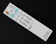 PIONEER VXX3246 Original HDD/DVD Recorder DVR-555H Fernbedienung/Remote NOS 4962