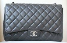 CHANEL Flap Handbags with
