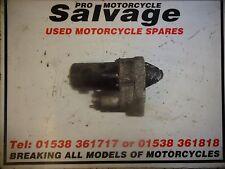 Bmw r 1150 rt 2001 - 2007: démarreur: utilisé motorcycle parts
