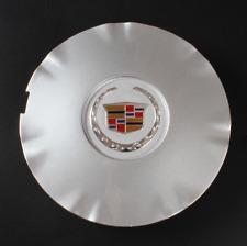"18"" Wheels Silver Logo Wheel Center Cap Cover Fit Cadillac SRX 2010-2014 9599024"