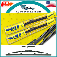 """ANCO KwikConnect Conventional 31 Series Wiper Blades 13"""""""