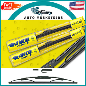 """ANCO KwikConnect Conventional 31 Series Wiper Blade 13"""""""